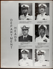 Page 14, 1983 Edition, Austin (LPD 4) - Naval Cruise Book online yearbook collection