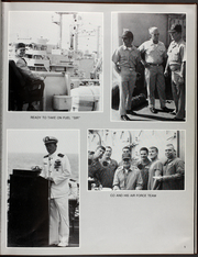 Page 9, 1983 Edition, Austin (LPD 4) - Naval Cruise Book online yearbook collection
