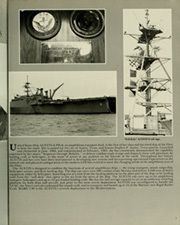 Page 11, 1989 Edition, Austin (LPD 4) - Naval Cruise Book online yearbook collection