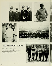 Page 14, 1989 Edition, Austin (LPD 4) - Naval Cruise Book online yearbook collection