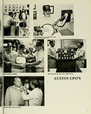 Page 15, 1989 Edition, Austin (LPD 4) - Naval Cruise Book online yearbook collection