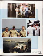 Page 11, 1994 Edition, Austin (LPD 4) - Naval Cruise Book online yearbook collection