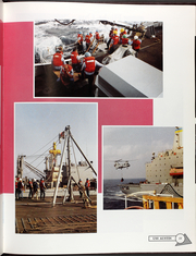 Page 15, 1994 Edition, Austin (LPD 4) - Naval Cruise Book online yearbook collection