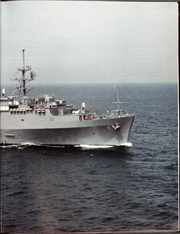 Page 3, 1994 Edition, Austin (LPD 4) - Naval Cruise Book online yearbook collection