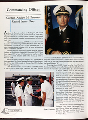 Page 6, 1994 Edition, Austin (LPD 4) - Naval Cruise Book online yearbook collection