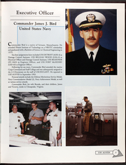 Page 7, 1994 Edition, Austin (LPD 4) - Naval Cruise Book online yearbook collection