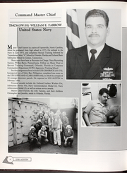 Page 8, 1994 Edition, Austin (LPD 4) - Naval Cruise Book online yearbook collection
