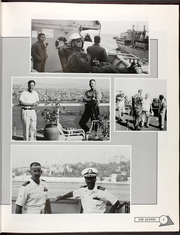Page 9, 1994 Edition, Austin (LPD 4) - Naval Cruise Book online yearbook collection
