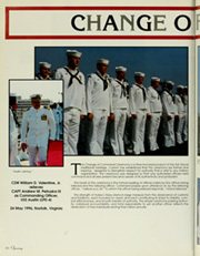 Page 14, 1996 Edition, Austin (LPD 4) - Naval Cruise Book online yearbook collection