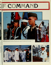 Page 15, 1996 Edition, Austin (LPD 4) - Naval Cruise Book online yearbook collection