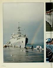 Page 8, 1996 Edition, Austin (LPD 4) - Naval Cruise Book online yearbook collection