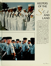 Page 9, 1996 Edition, Austin (LPD 4) - Naval Cruise Book online yearbook collection