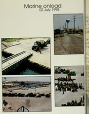 Page 12, 1998 Edition, Austin (LPD 4) - Naval Cruise Book online yearbook collection