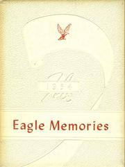 Mound City High School - Eagle Memories Yearbook (Mound City, KS) online yearbook collection, 1954 Edition, Page 1