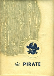 1956 Edition, Prairie View High School - Pirate Yearbook (Prairie View, KS)