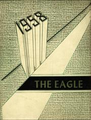 1958 Edition, McCune Rural High School - Eagle Yearbook (McCune, KS)