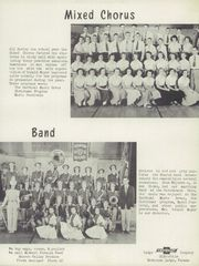 Page 17, 1952 Edition, Sharon High School - Cardinal Yearbook (Sharon, KS) online yearbook collection