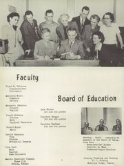 Page 6, 1952 Edition, Sharon High School - Cardinal Yearbook (Sharon, KS) online yearbook collection