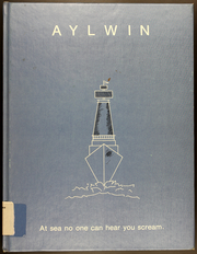 1980 Edition, Aylwin (FF 1081) - Naval Cruise Book