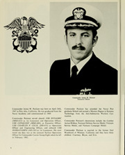 Page 10, 1982 Edition, Aylwin (FF 1081) - Naval Cruise Book online yearbook collection