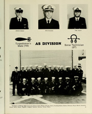 Page 13, 1982 Edition, Aylwin (FF 1081) - Naval Cruise Book online yearbook collection