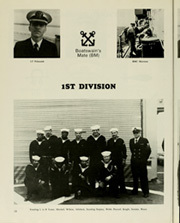 Page 14, 1982 Edition, Aylwin (FF 1081) - Naval Cruise Book online yearbook collection