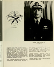 Page 9, 1982 Edition, Aylwin (FF 1081) - Naval Cruise Book online yearbook collection