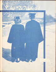 Page 1, 1956 Edition, Moran High School - Wildcat Yearbook (Moran, KS) online yearbook collection