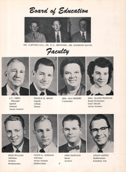 Page 11, 1956 Edition, Moran High School - Wildcat Yearbook (Moran, KS) online yearbook collection