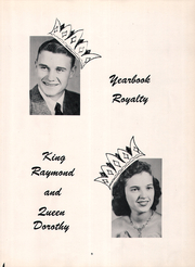 Page 15, 1956 Edition, Moran High School - Wildcat Yearbook (Moran, KS) online yearbook collection