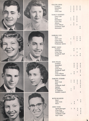 Page 16, 1956 Edition, Moran High School - Wildcat Yearbook (Moran, KS) online yearbook collection