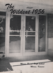 Page 7, 1956 Edition, Moran High School - Wildcat Yearbook (Moran, KS) online yearbook collection
