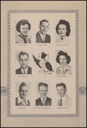 Page 9, 1947 Edition, Bird City Rural High School - Cardinal Yearbook (Bird City, KS) online yearbook collection