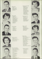 Page 17, 1951 Edition, Bird City Rural High School - Cardinal Yearbook (Bird City, KS) online yearbook collection