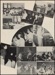 Page 8, 1956 Edition, Bird City Rural High School - Cardinal Yearbook (Bird City, KS) online yearbook collection