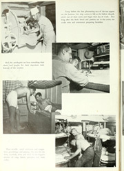 Page 12, 1955 Edition, Badoeng Strait (CVE 116) - Naval Cruise Book online yearbook collection