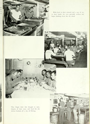 Page 13, 1955 Edition, Badoeng Strait (CVE 116) - Naval Cruise Book online yearbook collection