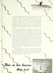 Page 9, 1955 Edition, Badoeng Strait (CVE 116) - Naval Cruise Book online yearbook collection