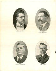Page 10, 1911 Edition, Cherokee County Community High School - Checoukan (Columbus, KS) online yearbook collection