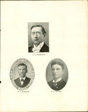 Page 11, 1911 Edition, Cherokee County Community High School - Checoukan (Columbus, KS) online yearbook collection