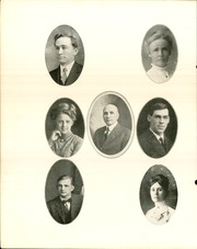 Page 12, 1911 Edition, Cherokee County Community High School - Checoukan (Columbus, KS) online yearbook collection