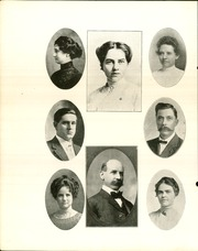 Page 14, 1911 Edition, Cherokee County Community High School - Checoukan (Columbus, KS) online yearbook collection