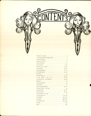 Page 6, 1911 Edition, Cherokee County Community High School - Checoukan (Columbus, KS) online yearbook collection