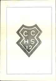 Page 6, 1912 Edition, Cherokee County Community High School - Checoukan (Columbus, KS) online yearbook collection