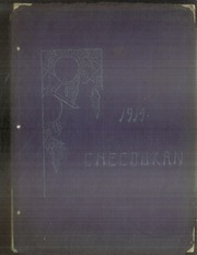 1914 Edition, Cherokee County Community High School - Checoukan (Columbus, KS)