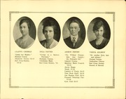 Page 11, 1919 Edition, Cherokee County Community High School - Checoukan (Columbus, KS) online yearbook collection