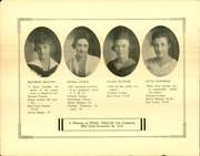 Page 12, 1919 Edition, Cherokee County Community High School - Checoukan (Columbus, KS) online yearbook collection