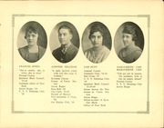 Page 13, 1919 Edition, Cherokee County Community High School - Checoukan (Columbus, KS) online yearbook collection