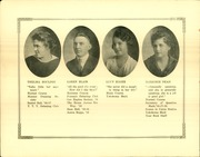 Page 14, 1919 Edition, Cherokee County Community High School - Checoukan (Columbus, KS) online yearbook collection
