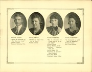 Page 15, 1919 Edition, Cherokee County Community High School - Checoukan (Columbus, KS) online yearbook collection